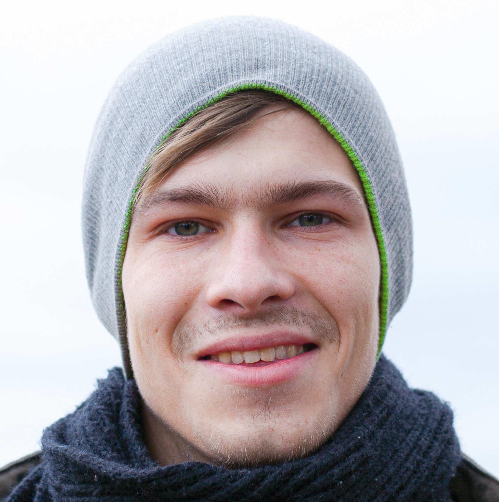 Marcin, 24